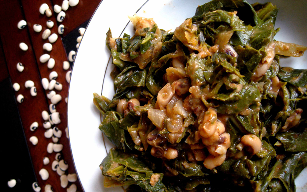 peas-and-collards