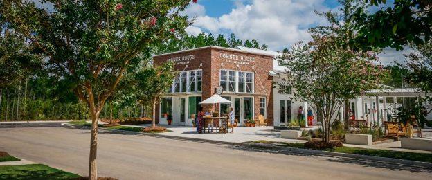 The Corner House Café - Coffee Shop in Summerville SC