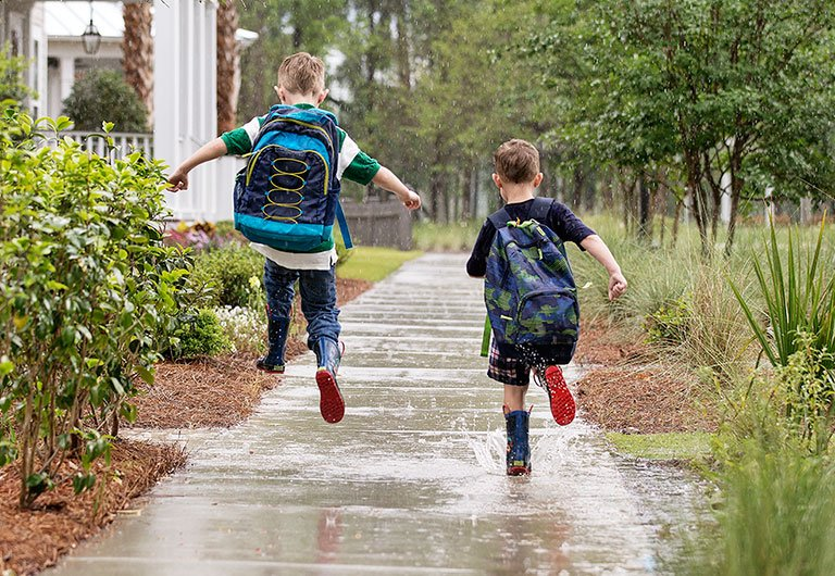 Best Places to Live in Summerville For Kids