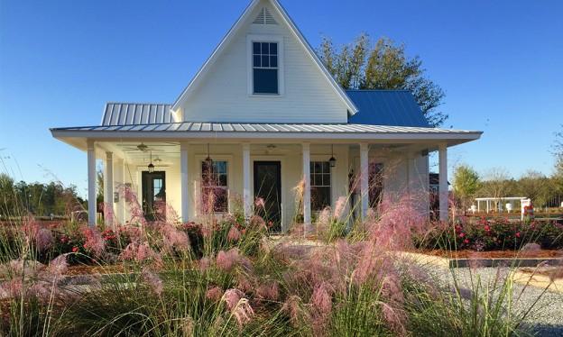 Gardening at Summers Corner, A Community in a Garden, Clemson Extension Master Gardener's office