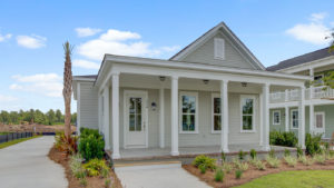 The Sassafras by Stanley Martin Homes, New Homes in Summerville