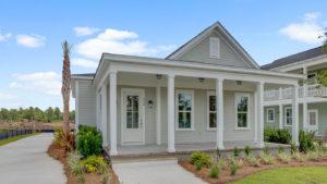 Sassafras Plan by Stanley Martin Homes, New Homes in Summerville