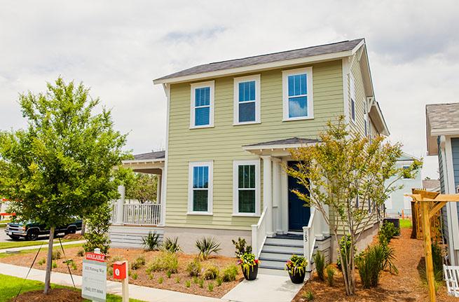 103 Nutmeg Way, a FrontDoor Communities New Home in Summerville, SC