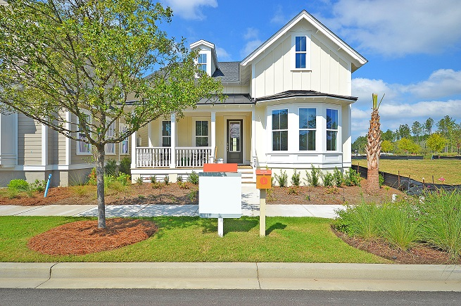 216 Bumble Way | Camelia Plan by Sabal Homes, New Homes in Summerville