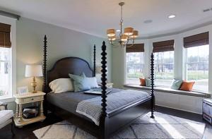Camelia Plan a Sabal Homes Guest Bedroom View in Summerville, SC