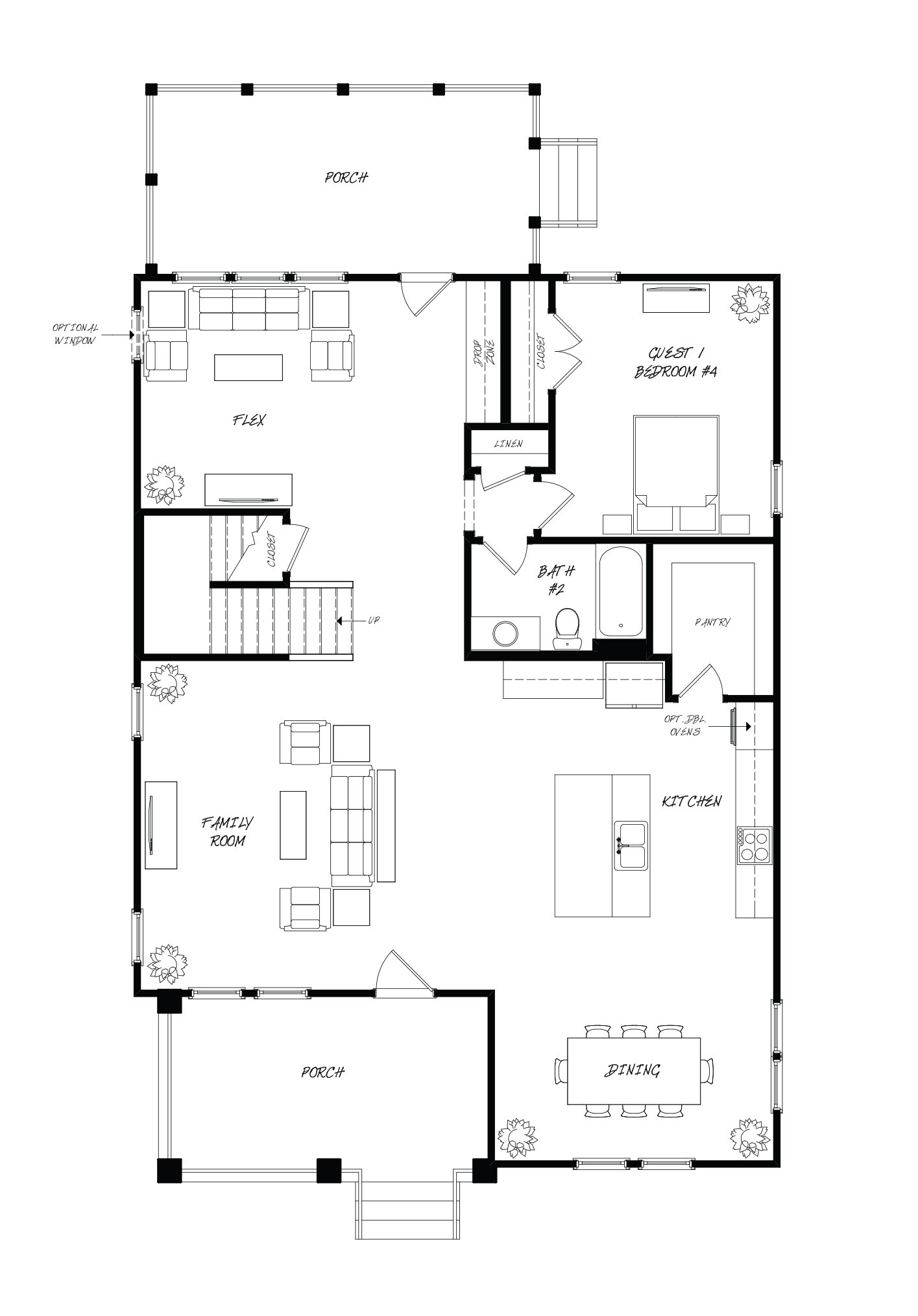 Quick Movein Homes Near Charleston 111 Nutmeg Way – Charleston Homes Floor Plans