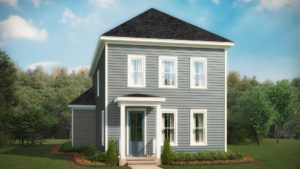 Mayfield Plan by Stanley Martin Homes, New Homes in Summerville