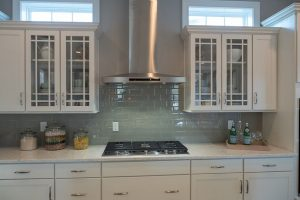 Keeneland Plan a Dan Ryan Builders Stove View in Summerville, SC