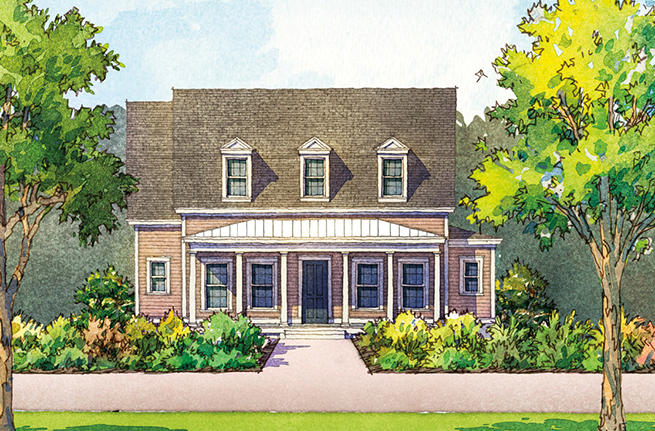 Preakness Colonial Revival_655x431