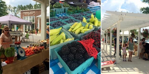 Summers Corner Market Sundays