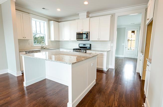 103 Nutmeg Way, a FrontDoor Communities Home Kitchen View in Summerville, SC