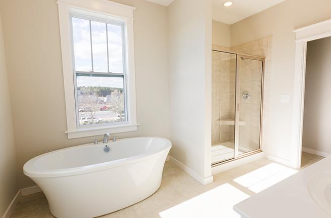 103 Nutmeg Way, a FrontDoor Communities Home Bathroom View in Summerville, SC