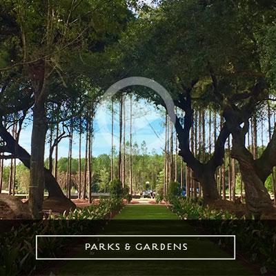 park-garden-video