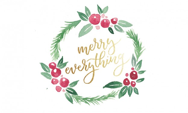 merry everything