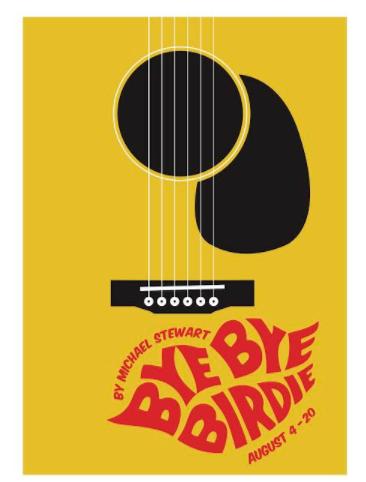 Bye Bye Birdie-Flowertown