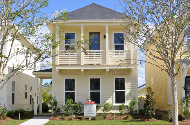 209 Bumble Way | Lily Plan by Saussy Burbank, New Homes in Summerville