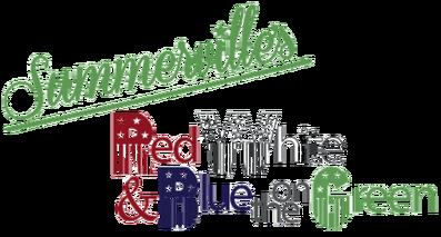 redwhiteandblue-on-the-green