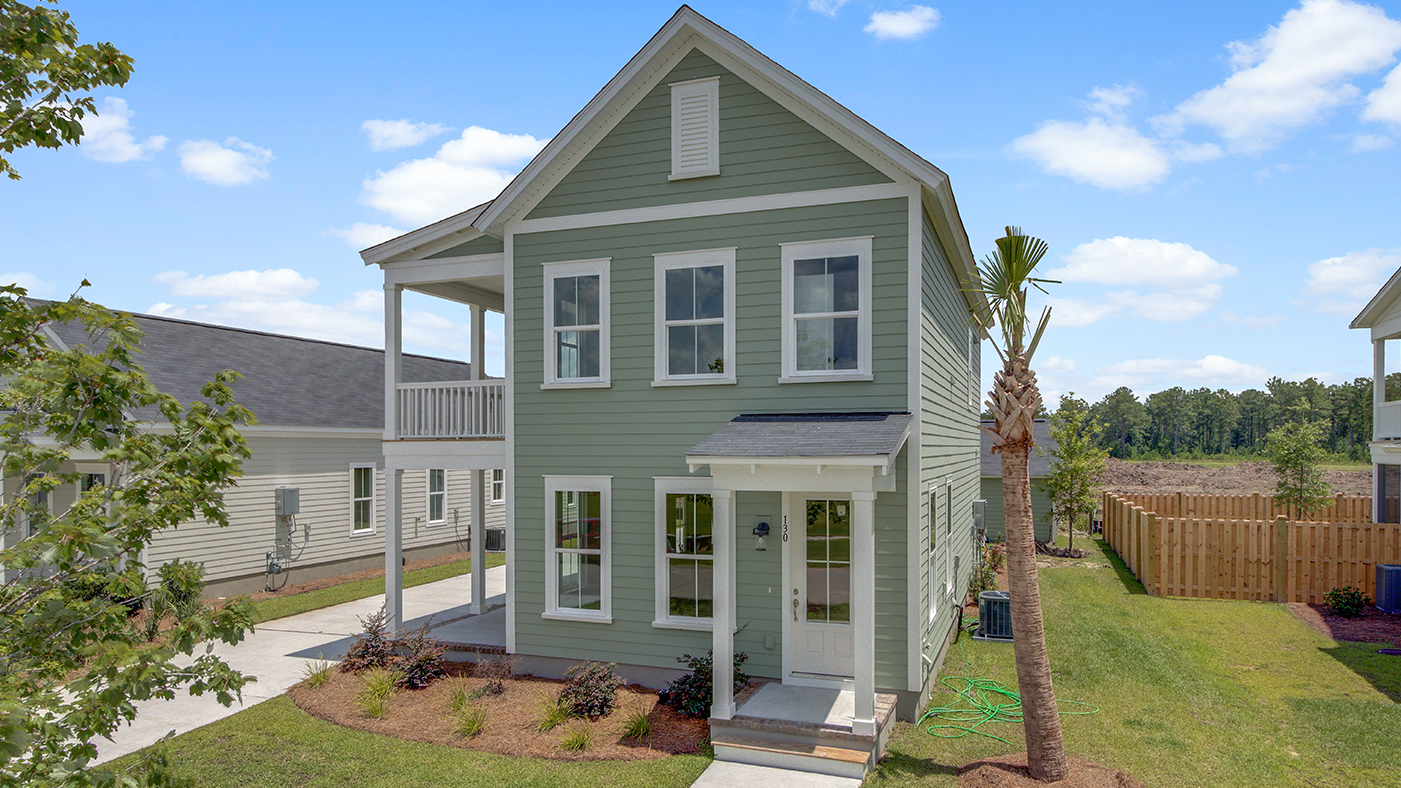 130 Rushes Row | Jasmine Plan by Stanley Martin Homes, New Homes in South Carolina