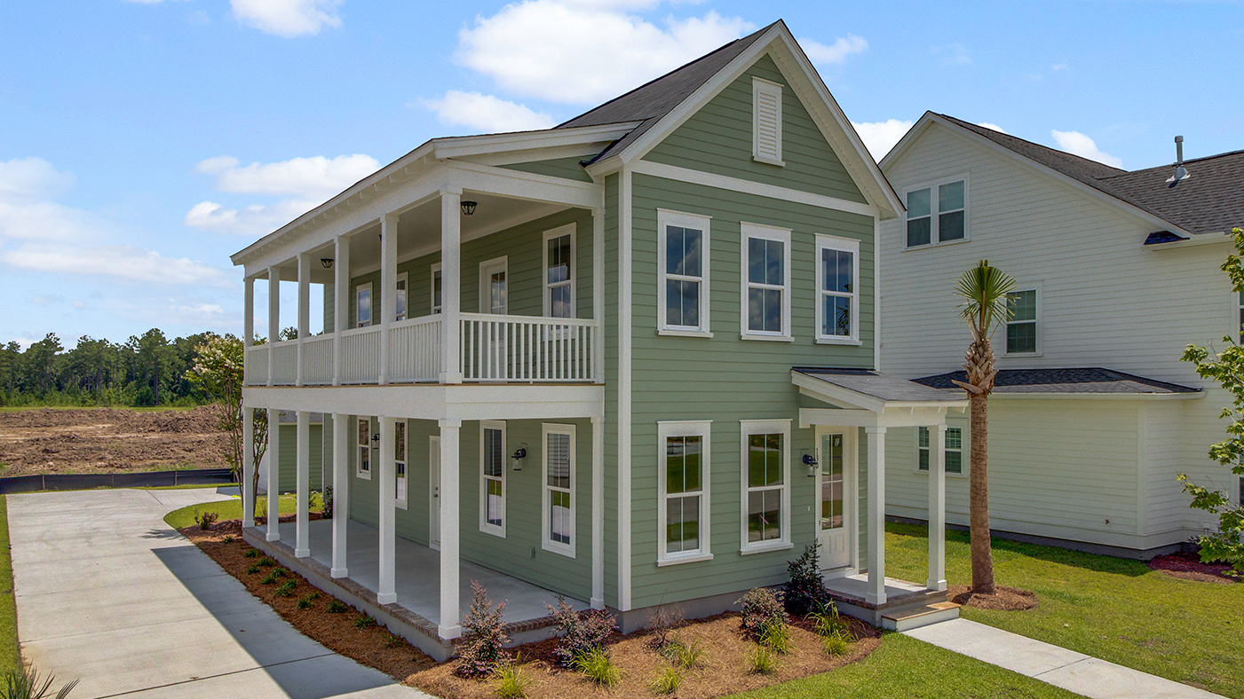 New Homes For Sale In Summerville Sc Summers Corner