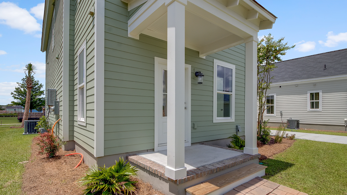 New Homes for Sale in Summerville, SC | Summers Corner