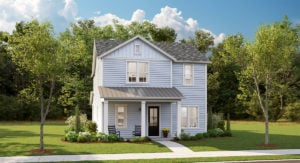 Ashley by Lennar, New Homes in Summerville