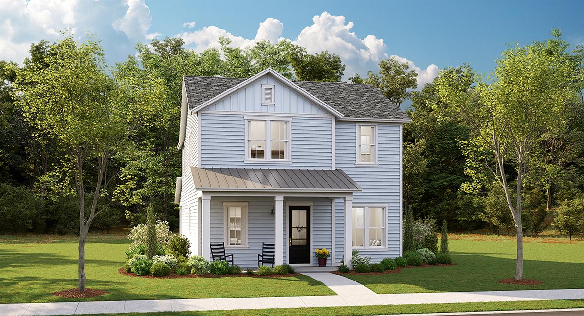 Ashley by Lennar, New Homes in South Carolina