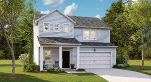 Blue Heron by Lennar, New Homes in Summerville