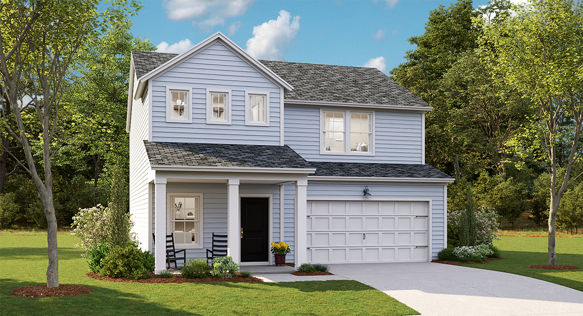 Blue Heron by Lennar, New Homes in South Carolina