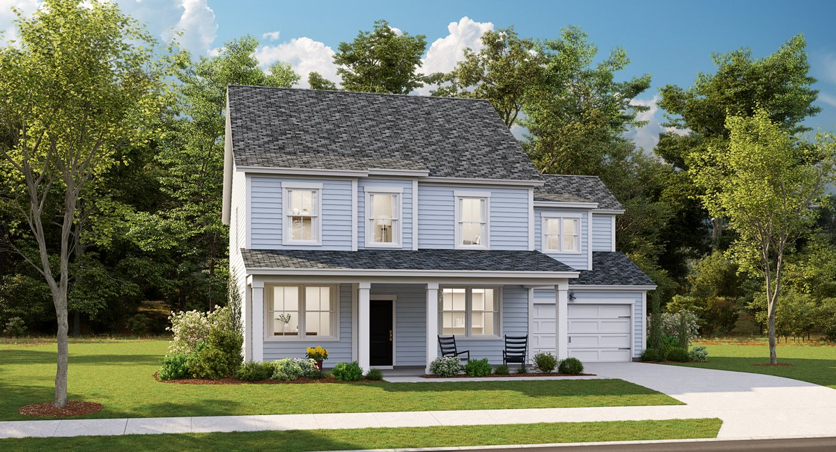 Bluffton by Lennar, New Homes in South Carolina