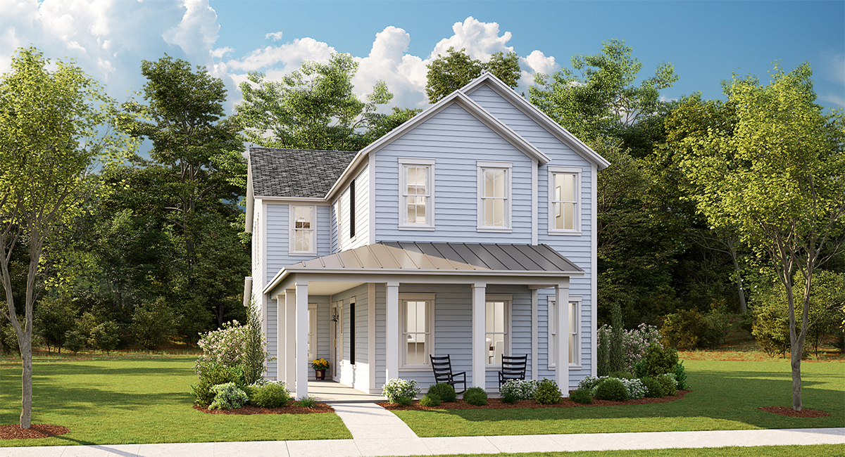 Calhoun by Lennar, New Homes in South Carolina