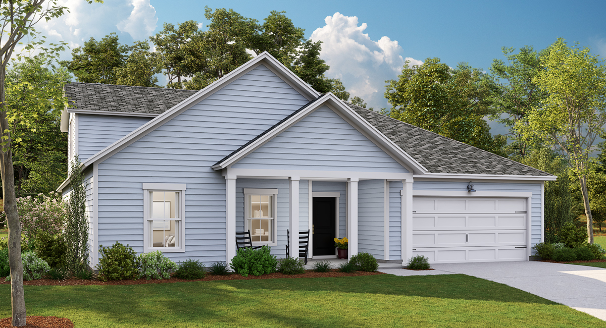 Conyers II by Lennar, New Homes in South Carolina