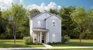 Elliot by Lennar, New Homes in Summerville