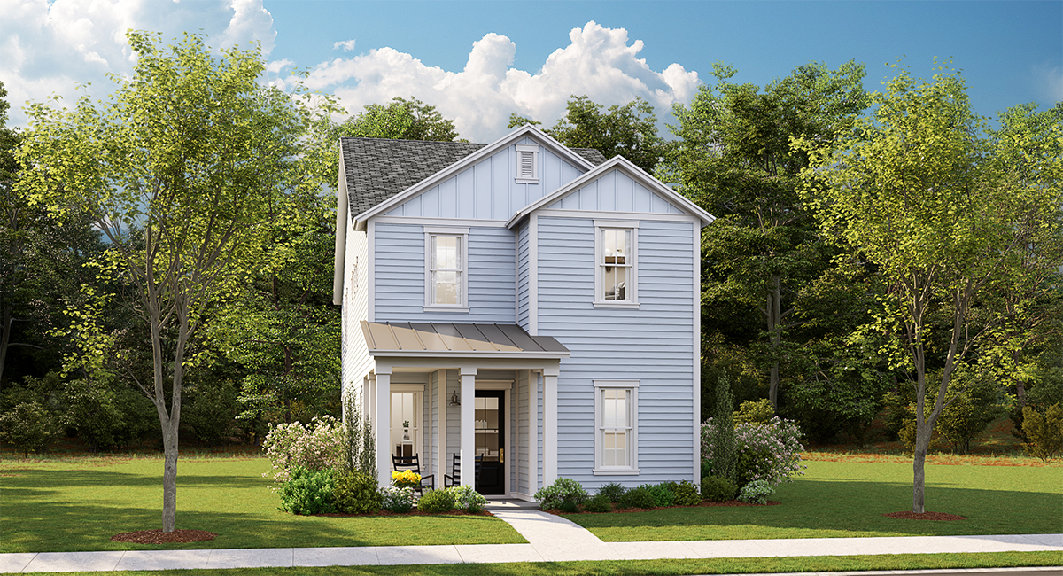 Elliot by Lennar, New Homes in South Carolina