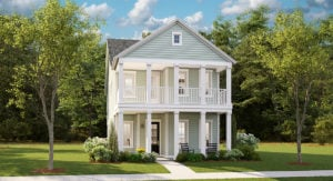 Elliott – The Village by Lennar, New Homes in Summerville