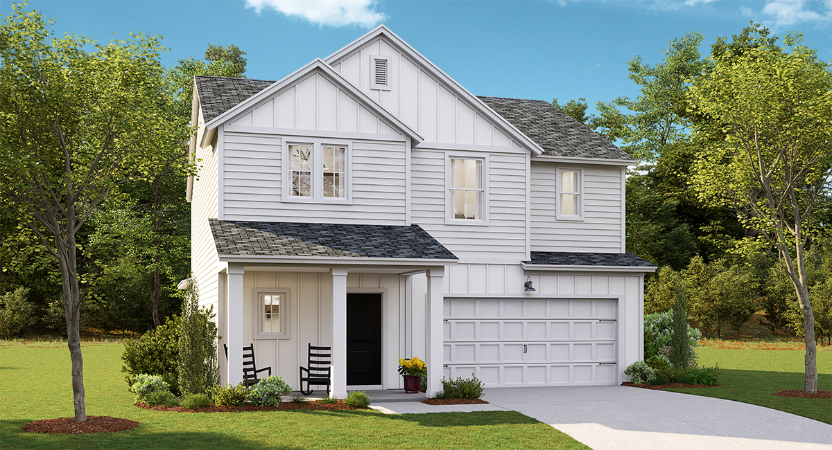 Foxtail by Lennar, New Homes in South Carolina