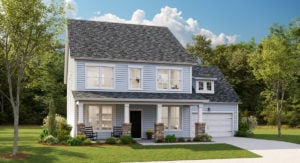 Franklin by Lennar, New Homes in Summerville