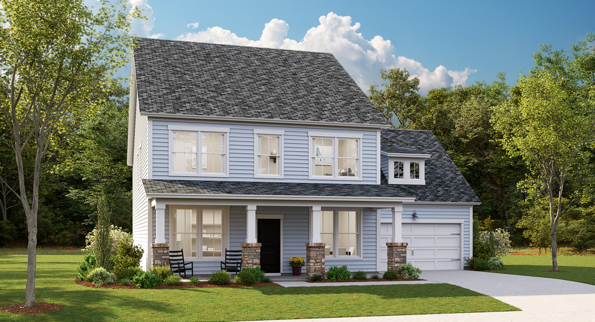 Franklin by Lennar, New Homes in South Carolina