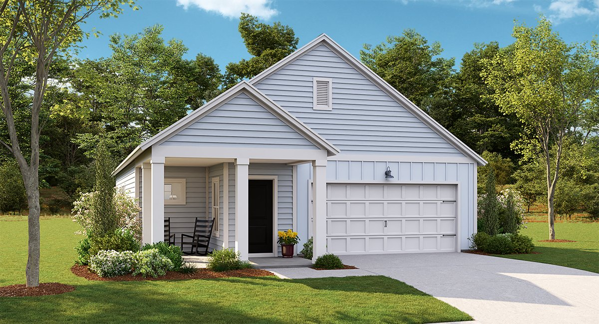 Palmetto by Lennar, New Homes in South Carolina