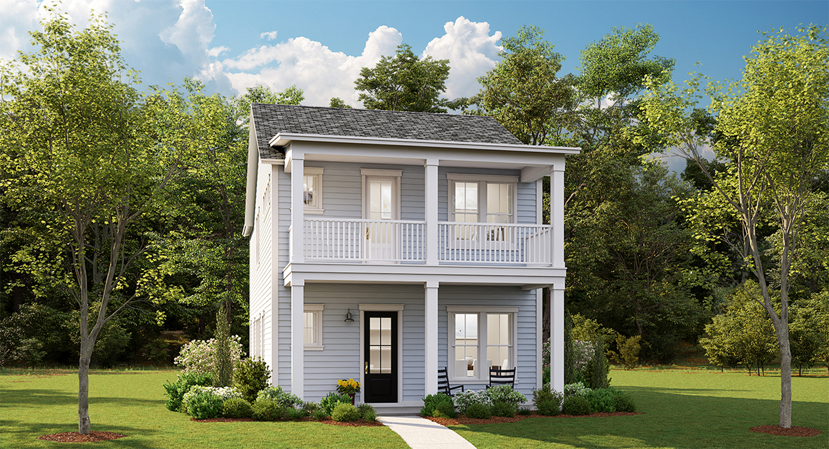 Pinckney – The Village by Lennar, New Homes in South Carolina