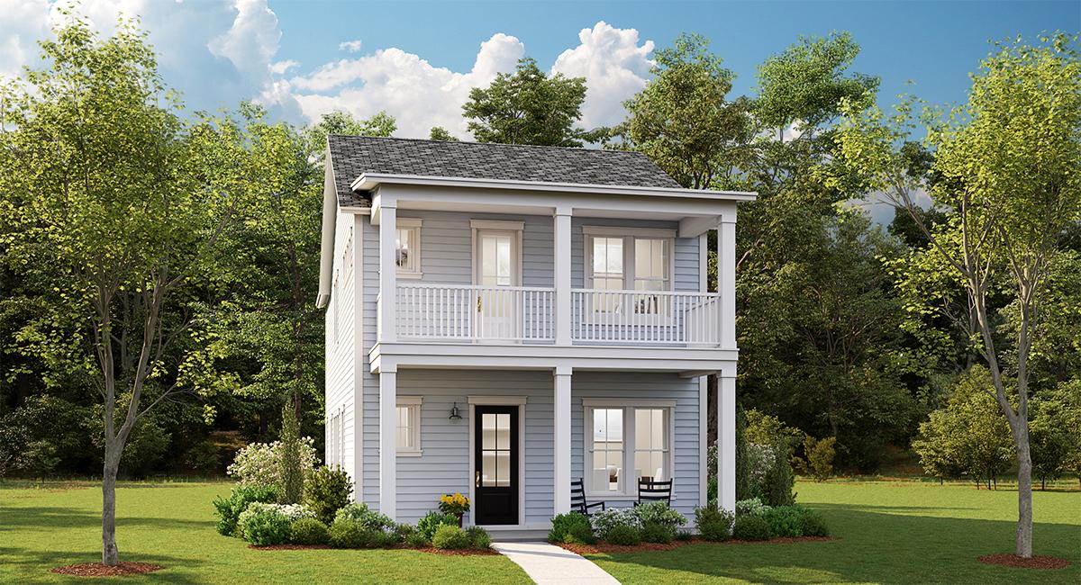 Pinckney by Lennar, New Homes in South Carolina