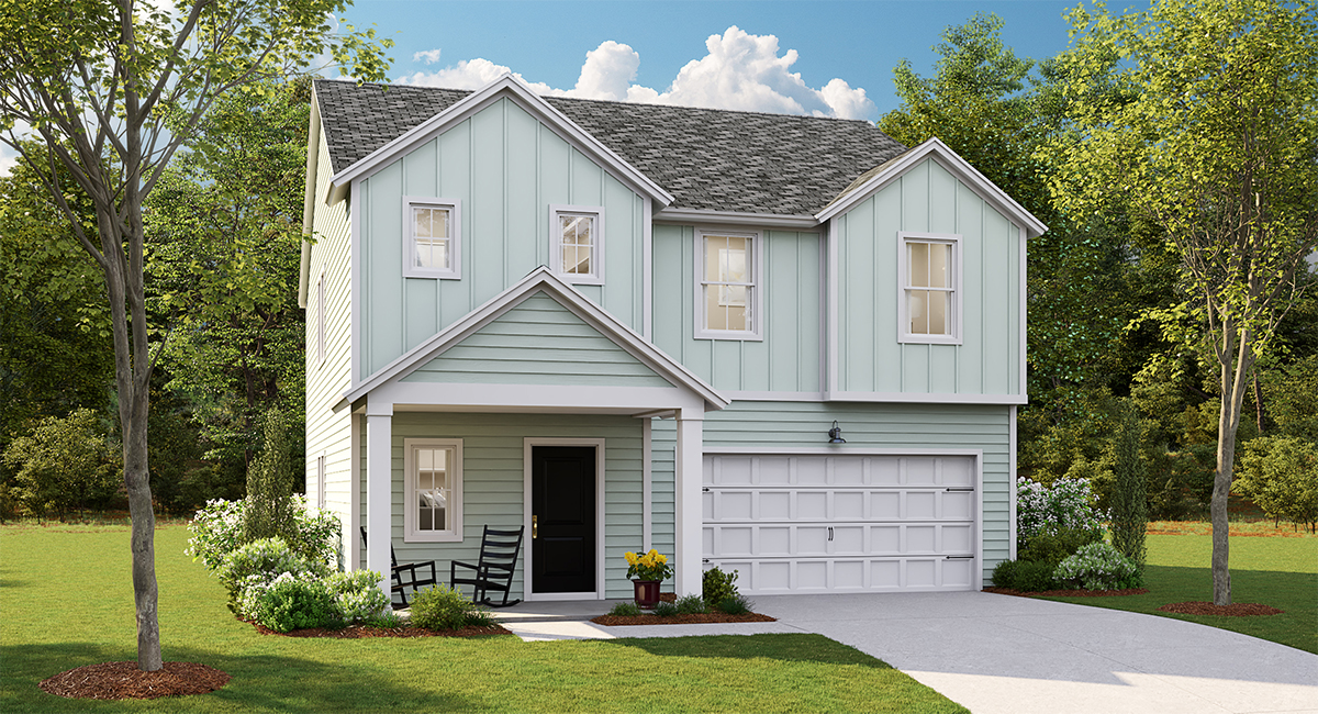 Primrose by Lennar, New Homes in South Carolina