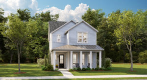 Rutledge by Lennar, New Homes in Summerville