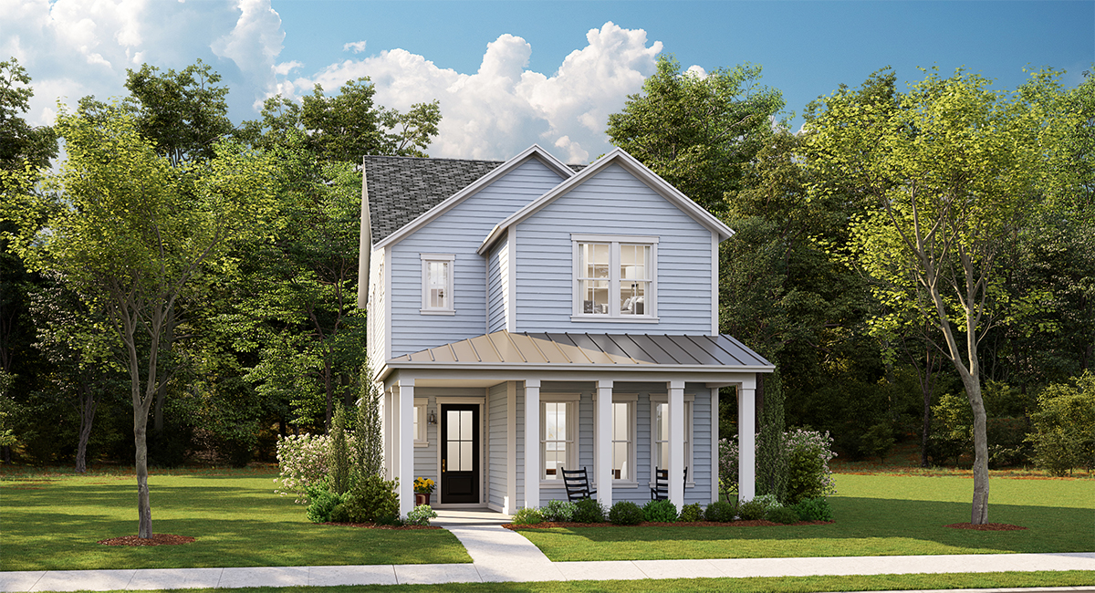 Rutledge by Lennar, New Homes in South Carolina