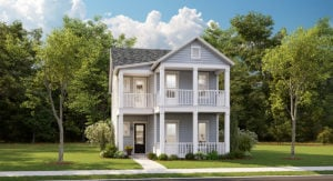 Rutledge – The Village by Lennar, New Homes in Summerville