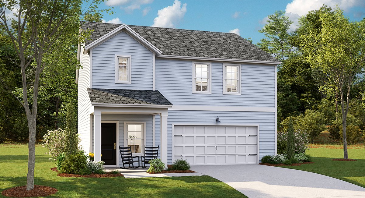 Sweetgrass by Lennar, New Homes in South Carolina