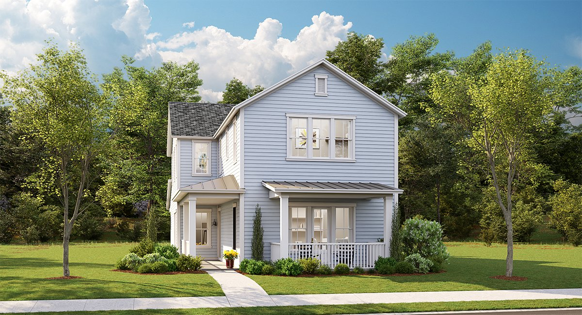 Tradd by Lennar, New Homes in South Carolina