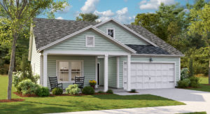 Bellhaven by Lennar, New Homes in Summerville