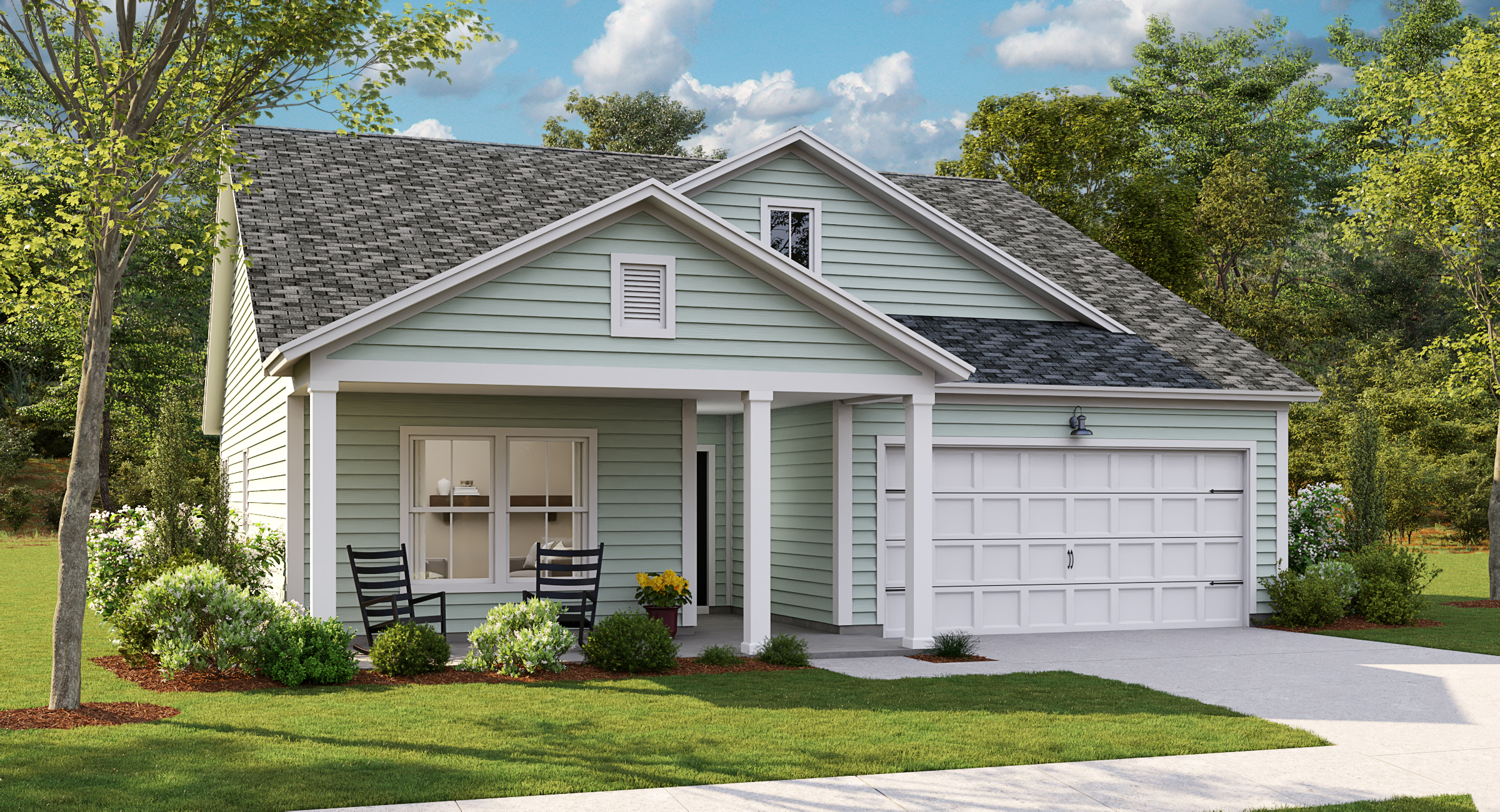 Bellhaven by Lennar, New Homes in South Carolina