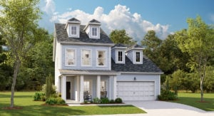 Charlton by Lennar, New Homes in Summerville