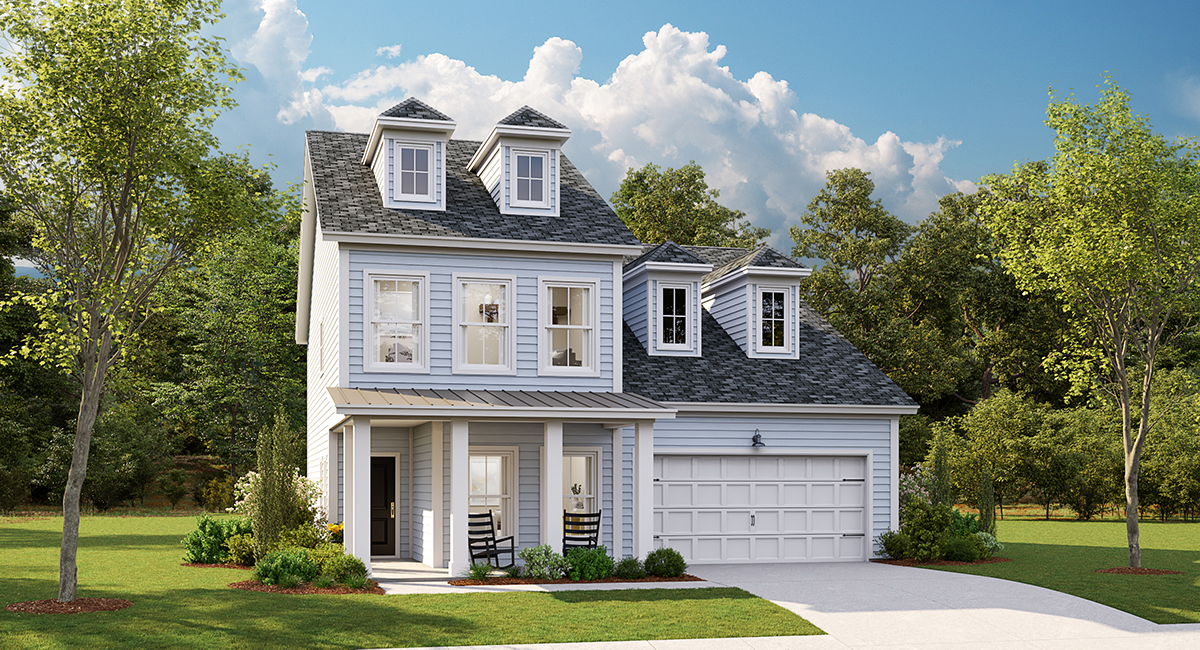 Charlton by Lennar, New Homes in South Carolina